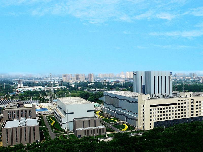 北京國際電氣工程有限責任公司