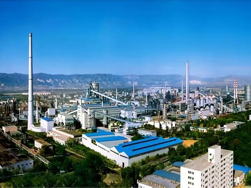 太原鋼鐵公司